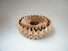 Torus - Dasa Severova (Rui.Roda) Tags: origami torus papiroflexia dasa severova