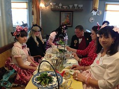 IMG_0572 (Vivien, DoS, BOC, CoAT) Tags: party valentine lolita angelicpretty