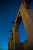 Old Masjed at night (Ahmed احمد) Tags: old blue light sky up night canon stars traditional ahmed نور qatar مسجد masjed نجم احمد فوق قطر سماء قديم ليل نجوم ازرق تقليدي كانون اعلى
