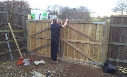 Fencing Prestbury Image 5
