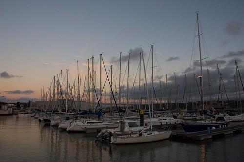 Lisboa marina ©  Still ePsiLoN
