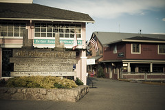Fishermen's Wharf Monterey | Travel Editorial (Jason Guerrero) Tags: ocean california travel vacation food fish water boats monterey candy photojournalism documentary popcorn editorial clamchowder fishermenswharf nikond700 nikkor5014g