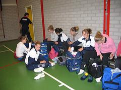 D2 en MA1 naar Texel sept.2007 005