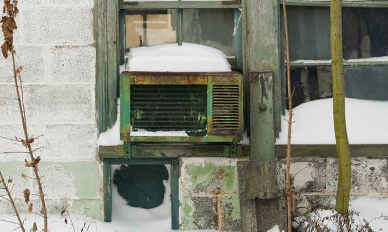 International Harvester Air Conditioner : The world s best photos by air conditioner guy