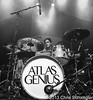 Atlas Genius @ The Fillmore, Detroit, MI - 03-01-13