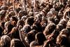 Crush of humanity. (Ray Frames) Tags: india faces crowd repetition sadhu allahabad prayag kumbhmela kumbh matchpointwinner amitray maghmela kumbhmela2013 amitrayphotography mpt242