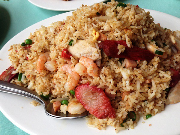 Special Fried Rice