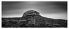 Rock Stone (Gabi Monnier) Tags: portrait bw france stone canon landscape anne flickr pierre hiver nb provence paysage nuit colline intérieur aubagne garlaban nd1000 pauselongue canoneos600d gabimonnier