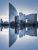 La Défense (AO-photos) Tags: paris reflection architecture mirror ladéfense