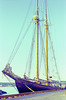 Bluenose II -  NK1742 (photos by Bob V) Tags: boat ship novascotia sailboats halifax fishingboats bluenose halifaxharbour bluenoseii fishingship halifaxns halifaxnovascotia