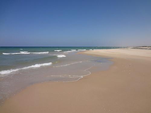 Baathela Beach, Berbera Somaliland