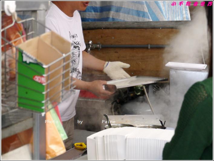 宜蘭羅東阿英麵線.油飯.蒸粉