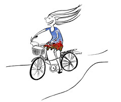 bici love (: c a y a g u t :) Tags: inspiration bike bicycle illustration ink paper happy sketch ride joy free bicicleta bici felicidad feliz wish papel wishfulthinking breeze bliss dibujo creatividad deseo tinta inks daydreaming boceto brisa wishful inkonpaper ridemybike dibujocontemporneo lovebici