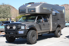 EarthRoamer XV-LT (twm1340) Tags: ford expedition truck earth vehicle xv rv camper roamer f550 crewcab earthroamer xvlt