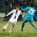 Zenit beats Basel 1893 in UEFA Europa League match