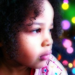 @echoesindust #cute #mydaughter #portrait #childphotograph #iPhoneonly #iPhone4 (Artondra Hall) Tags: portrait photography hall child hdr iphone artondra