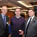 Padraig Treacy, Owner, Killarney Park Hotel, Paul Gallagher, GM, Buswells and Tom Randles, Owner, Randles Hotels.