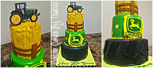 Miraculous Flickriver Custom Cakes By Tracees Photos Tagged With Fondant Funny Birthday Cards Online Overcheapnameinfo