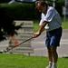 12° Laparoscopic Golf Cup