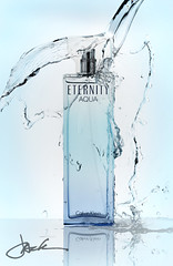 Eternity (Jack Long Photos) Tags: sculpture color water magazine advertising jack photo aqua long flash fluid explore splash eternity liquid highspeed fragrance calvinklein fluids studiosplash liquidart jacklong liquidsculpture adphotos splashphotography fluidsuspension jacklongphotographer