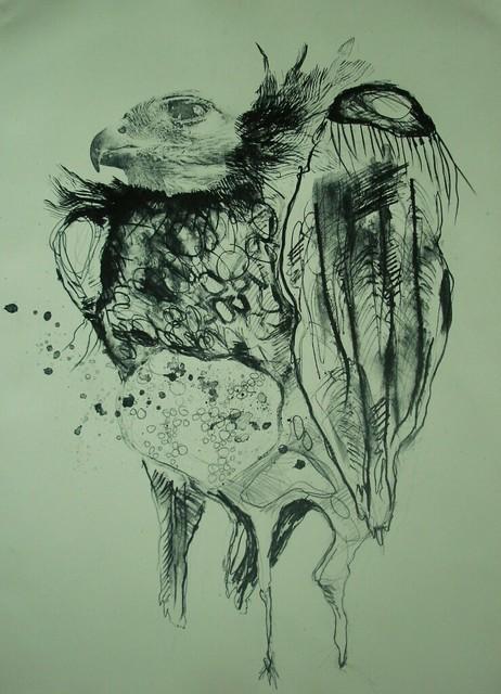 Nieuwenhuizen Ashley 'Eagle'