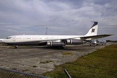 Lowa Limited Boeing 707-330B N88ZL OPF 13-03-13 (Axel J. - Aviation Photography) Tags: airport miami aircraft aviation airline boeing flughafen 707 executive flugzeug aeropuerto flugplatz avion airfield aviao aviones vliegtuig opf aviacin luftfahrt luchthaven fluggesellschaft opalocka airport lowalimited