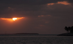 Sunset from Mallory Square (mashuqur) Tags: sunset keywest mallorysquare