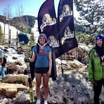 Panorama Spring Series U18 Podium Slalom #2