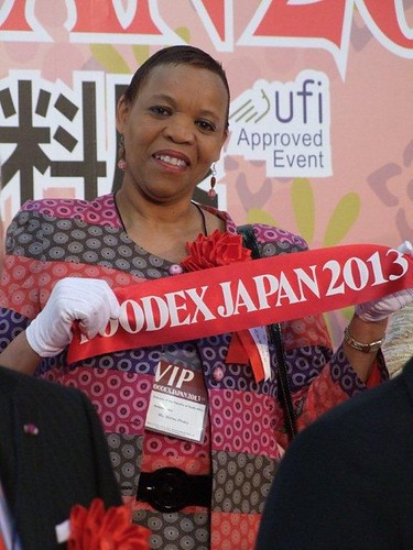 """Foodex 2013 • <a style=""""font-size:0.8em;"""" href=""""http://www.flickr.com/photos/94131758@N08/8613123412/"""" target=""""_blank"""">View on Flickr</a>"""