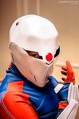 Anime_Matsuri_13_-_Cyborg_Ninja_001 (GaMeReVX) Tags: cosplay metalgear grayfox metalgearsolid 2013 animematsuri cyborgninja gamerevx wcs2013 2013cosplay bejitaballz