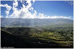 Taf del Valle (RuloDeLocos) Tags: sky mountains argentina clouds nikon cielo nubes 1855 noa montaas tucuman argentino tafidelvalle noroeste d5100 nikond5100