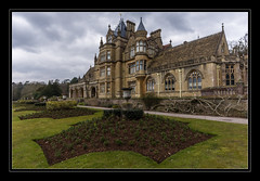 Tyntesfield 30th March 2013 (Travels with a dog and a Camera :)) Tags: uk england house southwest west art digital photoshop bristol march dc spring pentax unitedkingdom south sigma somerset andrew national trust 1020mm nationaltrust bennett 43 k5 lightroom tyntesfield wraxall andrewbennett cs6 2013 1456 tyntesfieldhouse justpentax sigma1020mm1456dc pentaxart pentaxk5 photoshopcs6 lightroom43