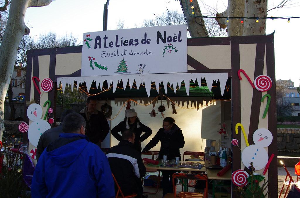 Marché de Noël (40)