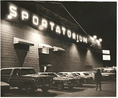 Sportatorium 1975 (Red Oak Kid) Tags: dallas sportatorium