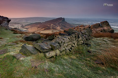 Roaches Sunrise April 2013 (Phil Sproson) Tags: sunrise spring peakdistrict leek staffordshire roaches hencloud staffordshiremoorlands 2013