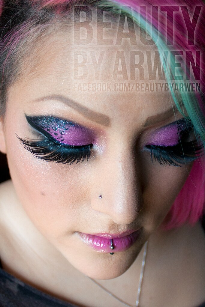 The Worlds Best Photos Of Eyelashes And Falsies Flickr Hive Mind