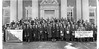 Phi Beta Sigma Fraternity Conclave, 25th Anniversary, December 26, 1939 in Washington, DC (vieilles_annonces) Tags: washingtondc thirties 1930s 1939 30s alphachapter phibetasigmafraternityhistory 1939conclave phibetasigmafraternity25thanniversary december261939 1914to1939