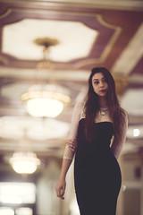 Madison Dawn Willis. (The Vision Beautiful) Tags: cute girl beautiful vintage austin hotel model pretty texas gorgeous adorable filipino brunette elegant 6thstreet driskell madisondawnwillis