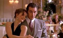 Al Pacino, Gabrielle Anwar;( the tango);  ''Sc...