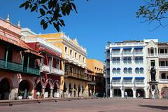 Colourful Cartagena (Alan1954) Tags: colombia cartegena holiday 2013 platinumpeaceaward