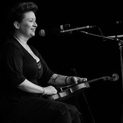 Cambridge Folk Festival 2016 - Eliza Carthy - Photocredit Neil King (9) (Neilfatea) Tags: cambridge folk festival 2016 saturday workshop eliza carthy fatea