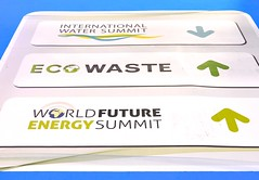 WFES Abu Dhabi - World Future Energy Summit 2015 (larsling) Tags: bolden terence group tlb consulting investor advisory financing nordics sweden green finance ecotech ling lars solutions climate nordic summit energy future world wfes uae dhabi abu cleantechregion