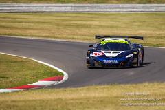 British GT Championship Snetterton 2016-01495 (WWW.RACEPHOTOGRAPHY.NET) Tags: britgt britishgt greatbritain msv msvr snetterton 79 alasdairmccaig blackbullecurieecosse gt3 mclaren650s robbell