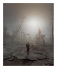 """"""" The Gentle hum of Anxiety """" (Markfordelete) Tags: fallout4 fallout tvenb"""