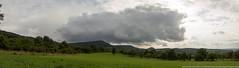 Ermstal (MSPhotography-Art) Tags: gewitter cloudscape landschaft regen woolken landscape unwetter thunderstorm severeweather rain blitz clouds