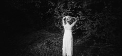 modif (9 sur 9) (Raph V) Tags: pinhole holgawpc stnop woman dress railroad foma fomapan fomapan100 pmk 6x12 panorama