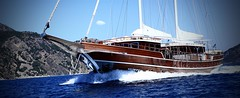 www.bluevoyagegulet.com, www.guletguide.com (Levent Thyen) Tags: gulet charter turkey greece island luxury yacht cruise gulets sail travel holiday turquoise ocean mediterranean sea aegean nurten mare nostrum kaptan kadir