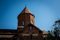 Church of the Holy Mother of God (g.strange) Tags: armenia armenian khorvirap pokrvedi churchoftheholymotherofgod