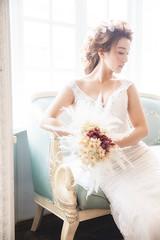 [婚紗寫真]-春夏秋冬 (Chris Photography(王權)(FB:王權)) Tags: 1dx 2470lii wedding weddingdress bridal beautiful girl taiwan taiwangirl sunny