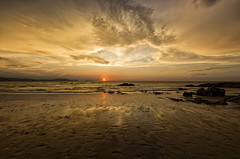 _FEL9152 p (Flix Prez Antn) Tags: pentax k5 pasvasco euskadi bizkaia sopelana mar cantbrico playa